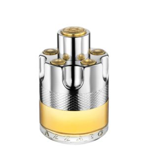 Parfum Wanted AZZARO