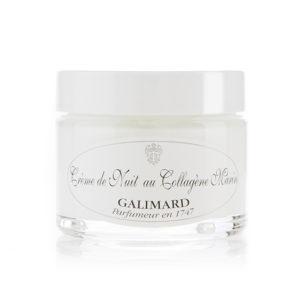 Crème collagène nuit Galimard