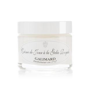 Crème de jour à la gelée royale Galimard