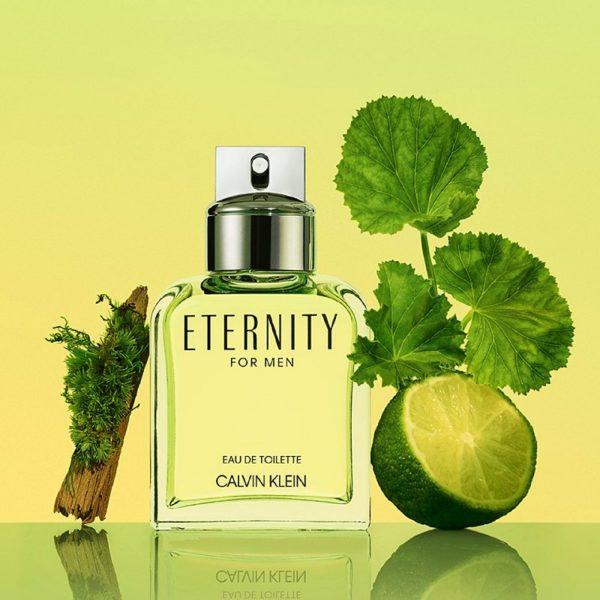 Parfum Eternity For Men