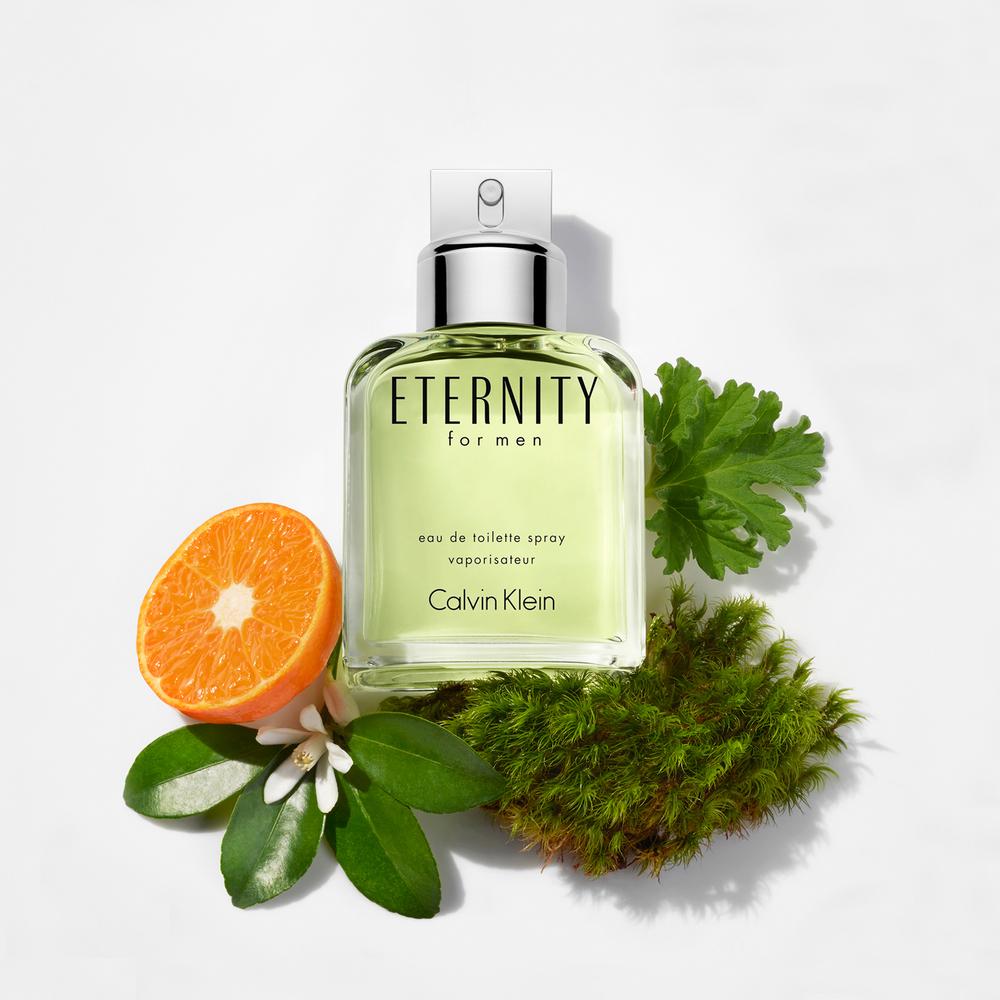 Parfum Eternity for men Calvin Klein