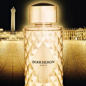 Place Vendôme Boucheron