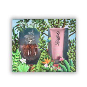 Coffret parfum lolitaland
