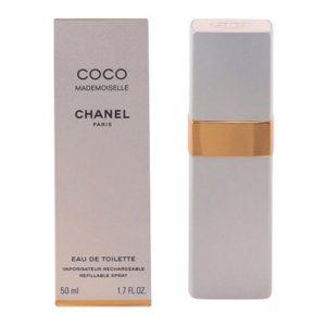 Parfum femme Coco Mademoiselle Chanel