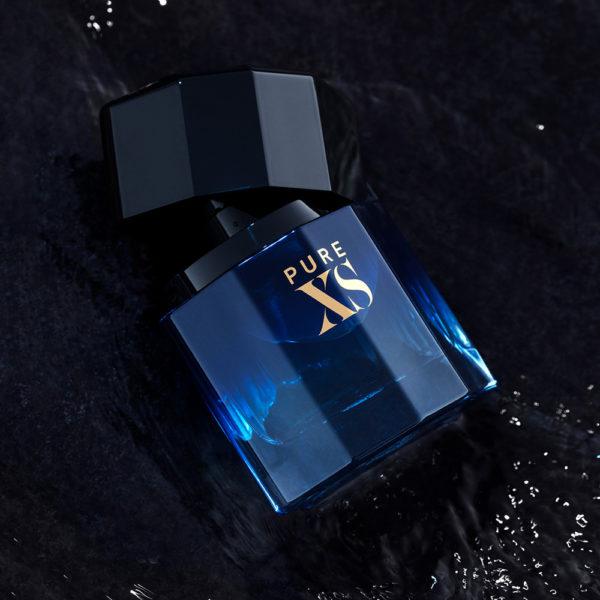 Parfum Pure XS Paco Rabanne