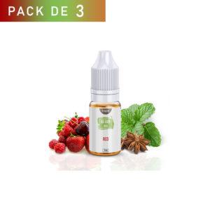 Red Ma Vape Bio e-liquide français